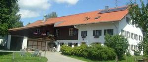 Ferienhof Bischlager und Kastanienhof in Bayern
