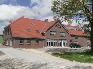 Reitferien in Ostfriesland