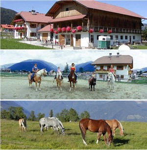 Reiturlaub Angebote Südtirol