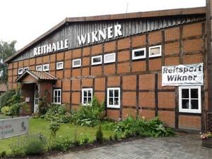 Reiterhof und Ferienhof Wikner