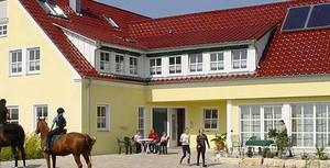 Reitanlage Härtsfeldhof