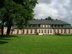 Das Gestüt Bielin GmbH - Reithotel in Polen