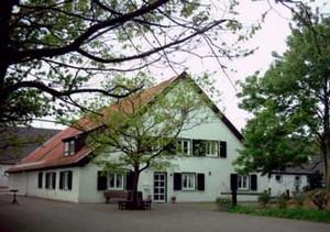 Die Reit- und Fahrschule Gervershof in Nordrhein-Westfalen