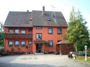 Jugendreiterhof in Bayern
