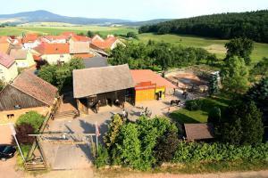 Westernranch in der Röhn + Thüringen