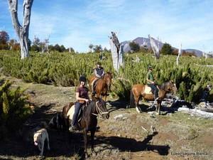 Reiturlaub in Chile