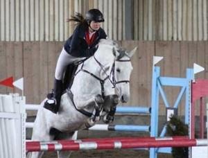 Reitunterricht auf Turnierpferden/-pony