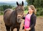 Schulpferde und Ponys auf Hof-Silberberg