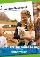 Urlaub auf dem Bauernhof Schleswig-Holstein