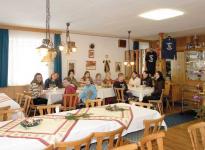 Reitpension Weidner - Ponyhof Steinbach