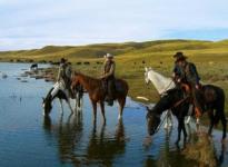 PFERD & REITER Internationale Reiterreisen