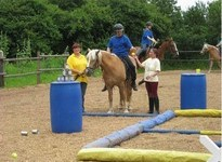 Spiel & Spaß auf dem Reiterhof Reifenscheid