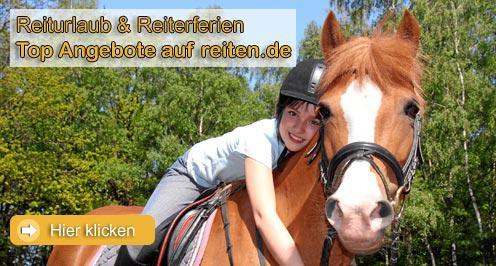 Reiturlaub & Reiterferien